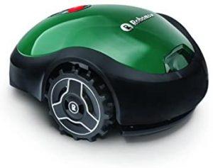 Robomow PRD9001YG. Diseñado para un acabado especial