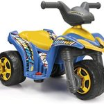 Triciclo Feber. ¡El más tecnológico!