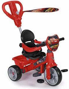 Triciclo Feber Ferrari. Mejor relación calidad-precio