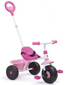 Triciclo Moltó 13214. Con sombrilla