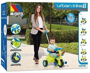 Triciclo Moltó infantil