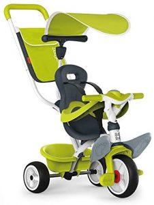 Triciclo Smoby 741100 Baby Balade
