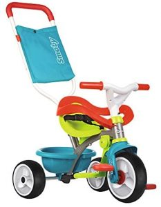 Triciclo Smoby Be move Confort 740401