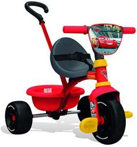 Triciclo Smoby Cars 3 de Disney