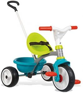Triciclo Smoby azul Be move 740326