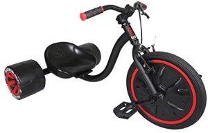 Triciclo de Drift con el mejor derrape