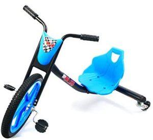 Triciclo de drift Bibee para niños