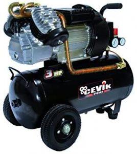 Compresor Cevik Pro 50VX de 50litros