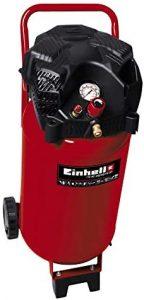 Compresor EINHELL TH-AC 240/50/10 OF de 50 Litros