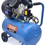 Compresor Grand Master 50 litros