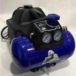 Compresor Michelin MBL6U