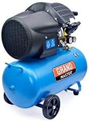 Compresor de 100 litros Mader Power