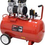 Compresor de 100 litros Mader Power Tools