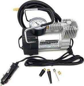Compresor de aire MANNESMANN M01790 mini
