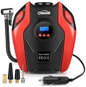 Compresor de aire eléctrico Oasser