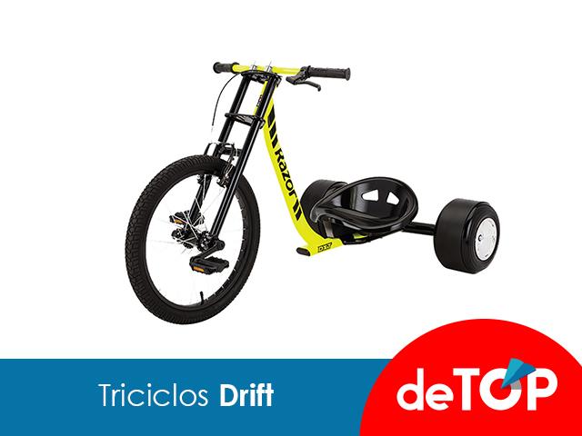Mejores Triciclos Drift