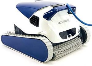 Dolphin BLUE Maxi 35