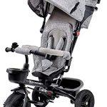 Kinderkraft Triciclo Plegable AVEO
