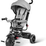 Triciclo Evolutivo Bersey para bebés 12 meses — 6 años