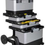 Un auténtico taller móvil Stanley FatMax 1-95-622