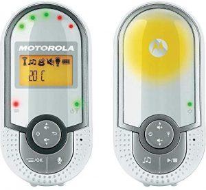 Vigilabebés Motorola MBP 16